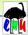 Emu Tábor - Kancelářské potřeby a nábytek